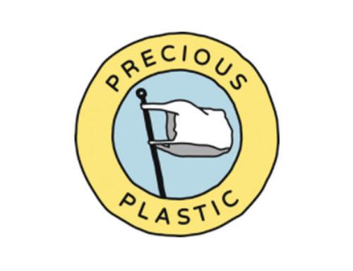 Precious Plastics – Partnership