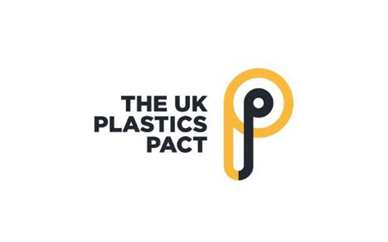 The UK Plastics Pact