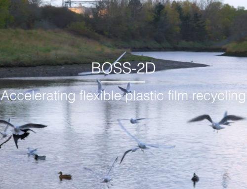 BOSS 2D – Ecosurety Exploration Fund